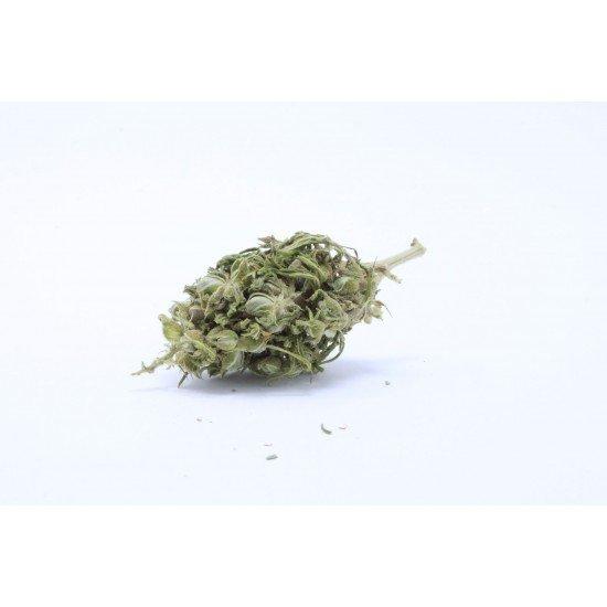 CBG Cannabigerol organic hemp flower tea original 2% CBG